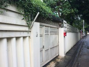 拉差悠亭小屋酒店(Ratchayothin Cottage)