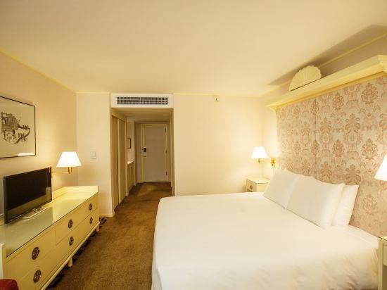 澳門麗景灣酒店(Regency Art Hotel)豪華房