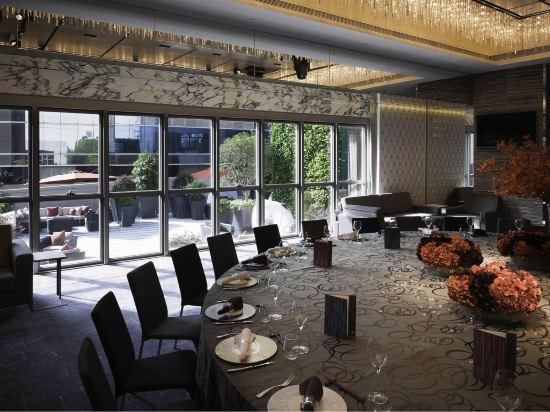 如心艾朗酒店(L'hotel élan)會議室