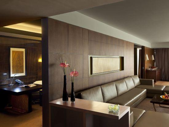 澳門新濠鋒酒店(Altira Macau)尊貴套房