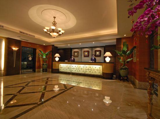台北唯客樂飯店(Capital Waikoloa Hotel)其他