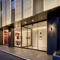 東京淺草WBF酒店酒店預訂
