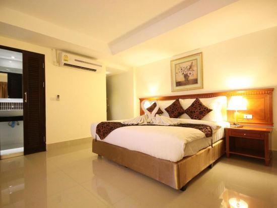 芭堤雅金色城市水療酒店(The Golden Ville Boutique Hotel & Spa Pattaya)其他