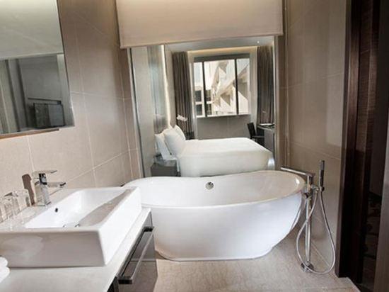新加坡帝盛酒店(Dorsett Singapore)酒店隨機房型