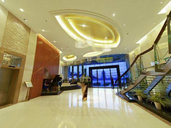 輝煌酒店(Brilliant Hotel)公共區域