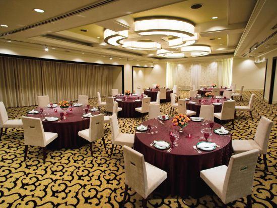 大阪南海瑞士酒店(Swissotel Nankai Osaka)會議室