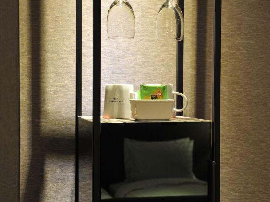 台北永安棧(Westgate Hotel)標準四人房
