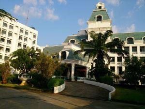 芭堤雅柯萊特酒店(The Camelot Hotel Pattaya)