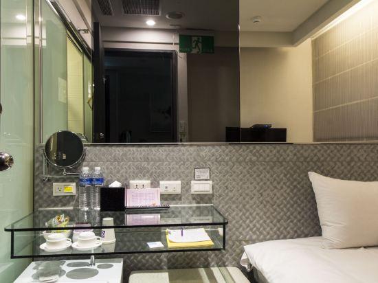 台北西門星辰大飯店(Ximen Citizen Hotel)其他