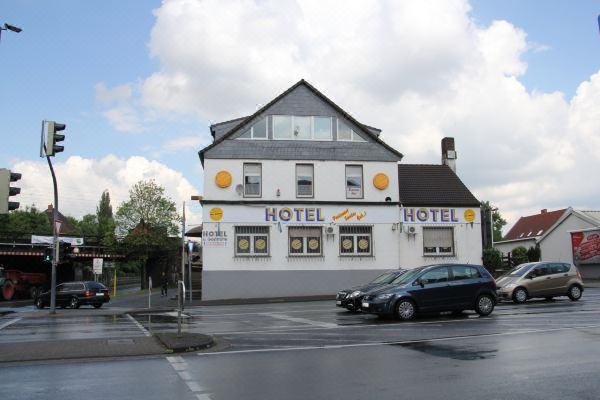 Casino Hotel Hamm
