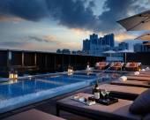 海雲台新羅舒泰酒店