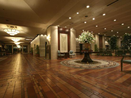 名古屋觀光酒店(Kanko Hotel Nagoya)公共區域
