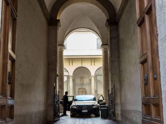拿破崙三世酒店