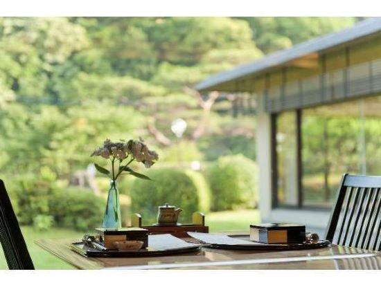 京都嵐山Ranzan酒店(Kyoto Arashiyama Ranzan Hotel)其他