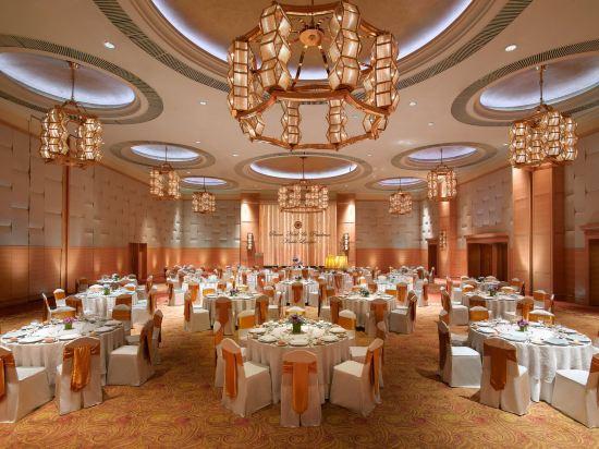 鉑爾曼吉隆坡城市中心大酒店(Pullman Kuala Lumpur City Centre Hotel & Residences)多功能廳