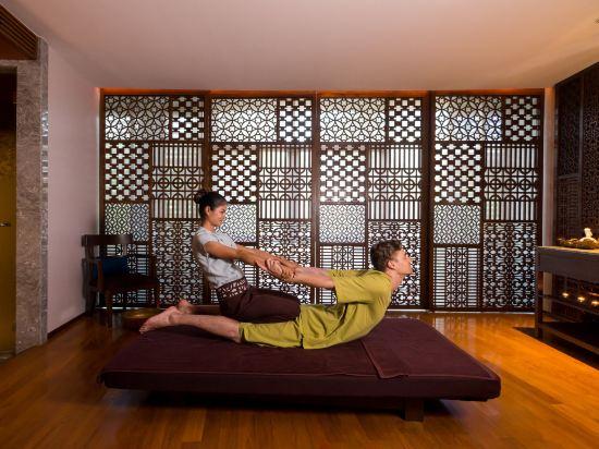 華欣洲際度假酒店(InterContinental Hua Hin Resort)健身娛樂設施