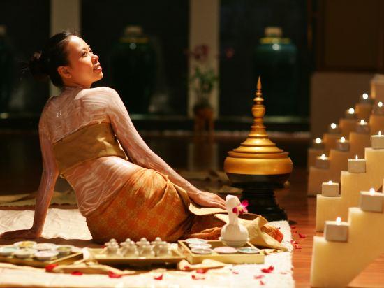 曼谷帕色哇公主酒店(Pathumwan Princess Hotel)健身娛樂設施