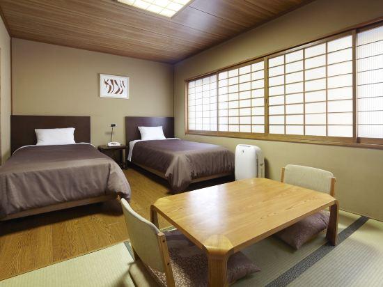 大阪新阪急酒店(Hotel New Hankyu Osaka)其他