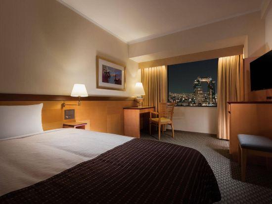 大阪阪神酒店(Hotel Hanshin Osaka)其他