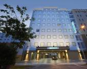 新加坡81酒店 - 黃金 (Staycation Approved)