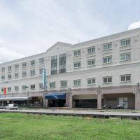 新加坡81酒店 - 鑫星酒店預訂