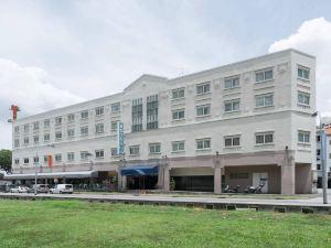 新加坡81酒店 - 鑫星(Hotel 81 Tristar)
