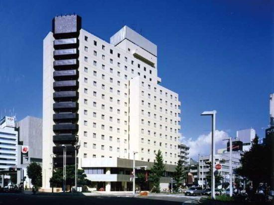 MYSTAYS 名古屋榮酒店(HOTEL MYSTAYS Nagoya Sakae)外觀
