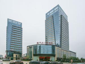 常山東方廣場酒店