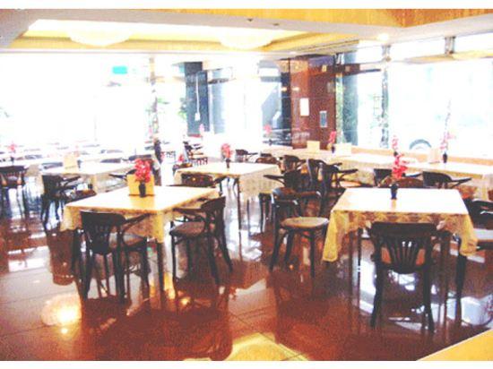 池袋皇家酒店(Ikebukuro Royal Hotel)餐廳