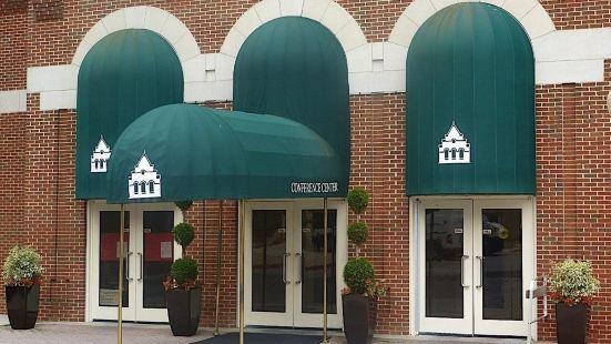 喬治城大學酒店及會議中心
