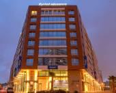 卡薩布蘭卡市中心凱裏亞德飯店