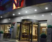 尹恩惠酒店