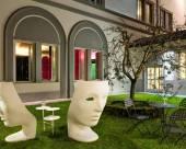 維託利亞佛羅倫薩烏納酒店