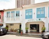 新加坡努福酒店