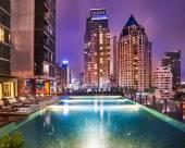 曼谷優本納沙通酒店