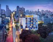 曼谷通羅UHG酒店