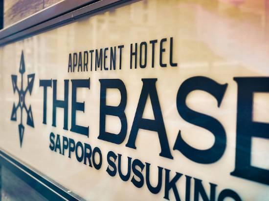札幌基地薄野酒店