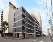 札幌薄野酒店公寓