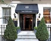 倫敦波特蘭農莊酒店