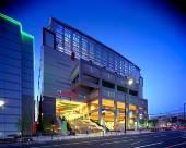 中央綠洲酒店