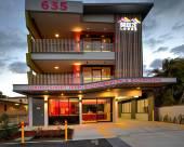 微風小屋旅館