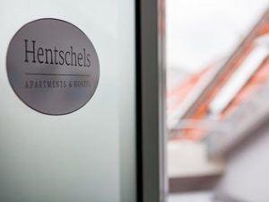 亨徹爾斯公寓(Hentschels Apartments)