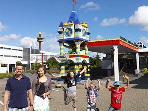 樂高蘭德酒店(Hotel Legoland)