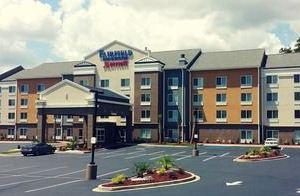 哥倫比亞東北費爾菲爾德酒店(Fairfield Inn & Suites Columbia Northeast)