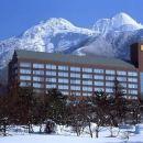 青森巖木山溫泉度假酒店(Rockwood Hotel & Spa (Aomori))