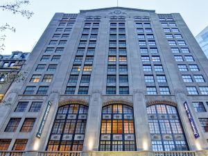 辛辛那提市中心希爾頓惠庭套房酒店(Homewood Suites by Hilton Cincinnati-Downtown)