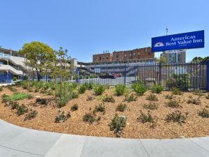 奧克蘭市中心/梅里特湖美國最佳價值旅館(Americas Best Value Inn - Downtown Oakland/Lake Merritt)