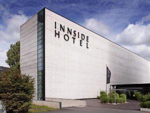 杜塞爾多夫海星美利亞怡思得酒店(Innside by Meliá Düsseldorf Seestern)