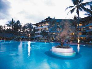 巴厘島普拉瑪沙努爾海濱飯店(Prama Sanur Beach Bali)