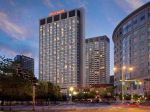 喜來登波士頓酒店(Sheraton Boston Hotel)